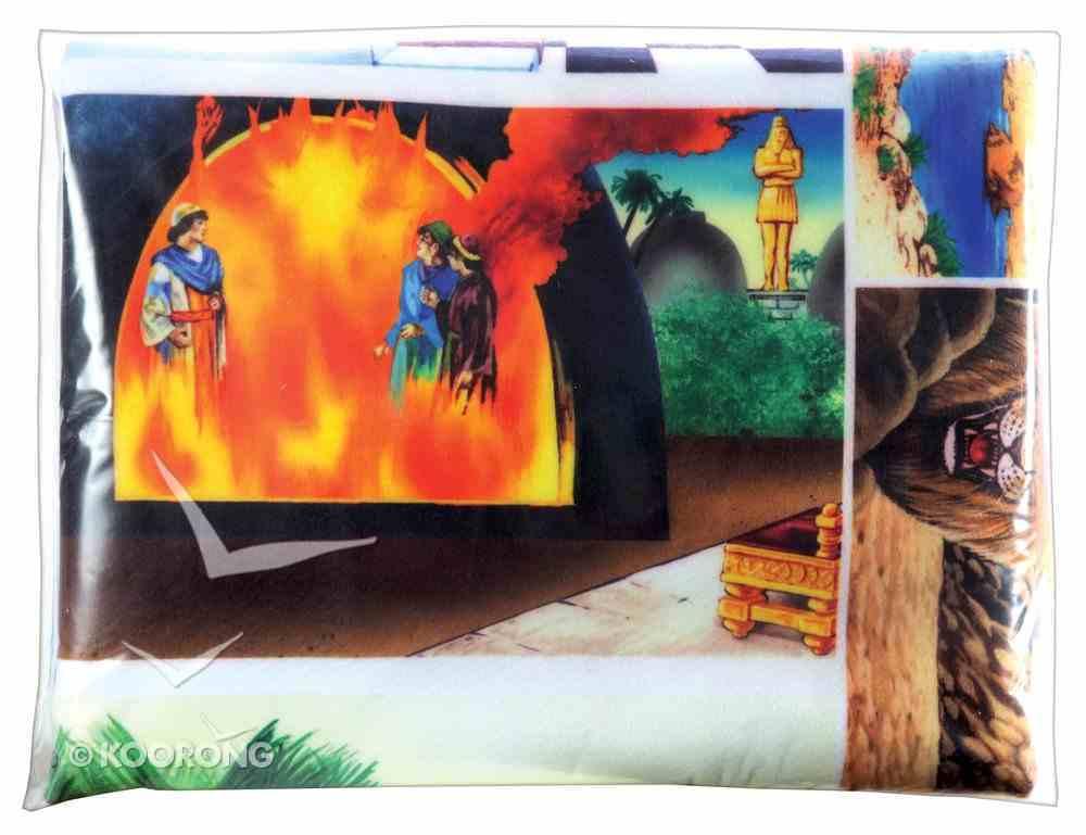 Lukens Felt Book 06: Old Testament Bible Stories Flannelgraph