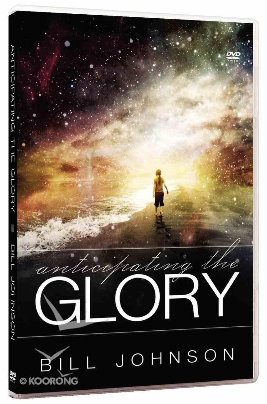 Anticipating the Glory DVD