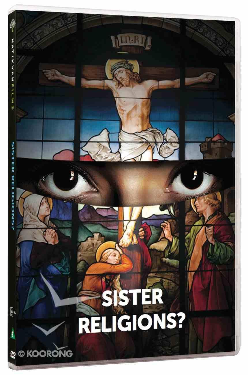 Sister Religions? DVD