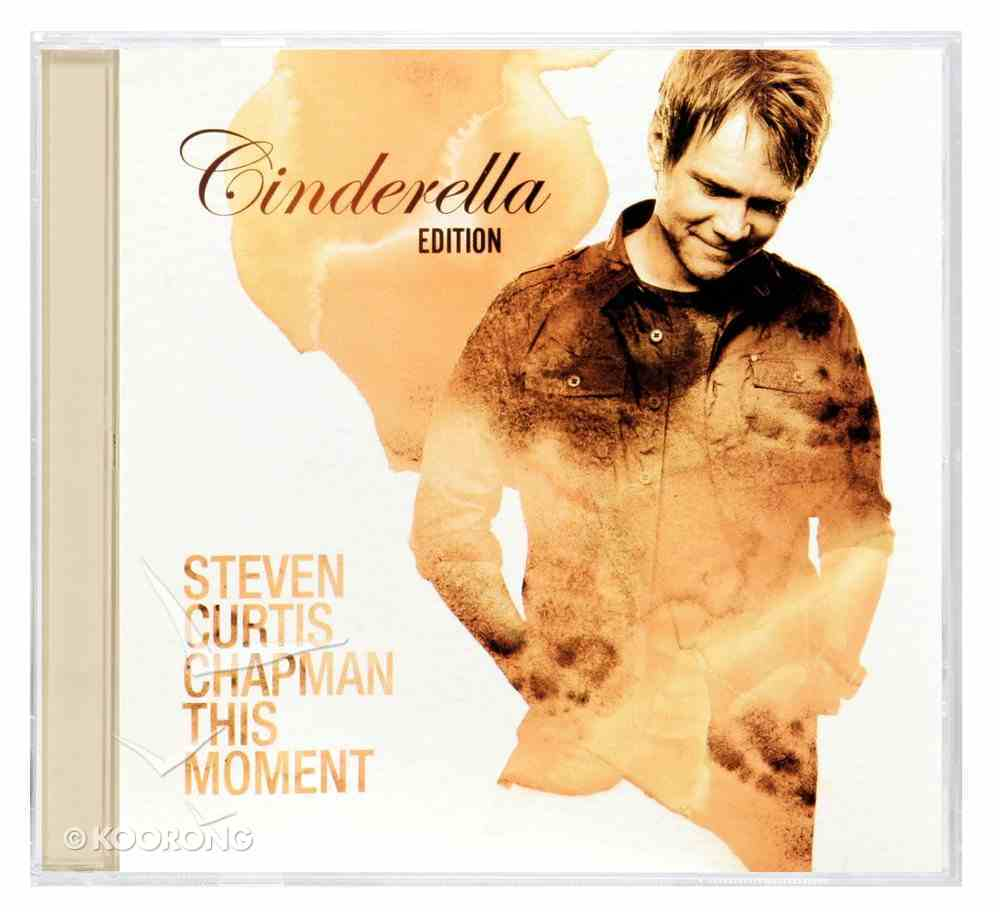 This Moment Cinderella Edition CD