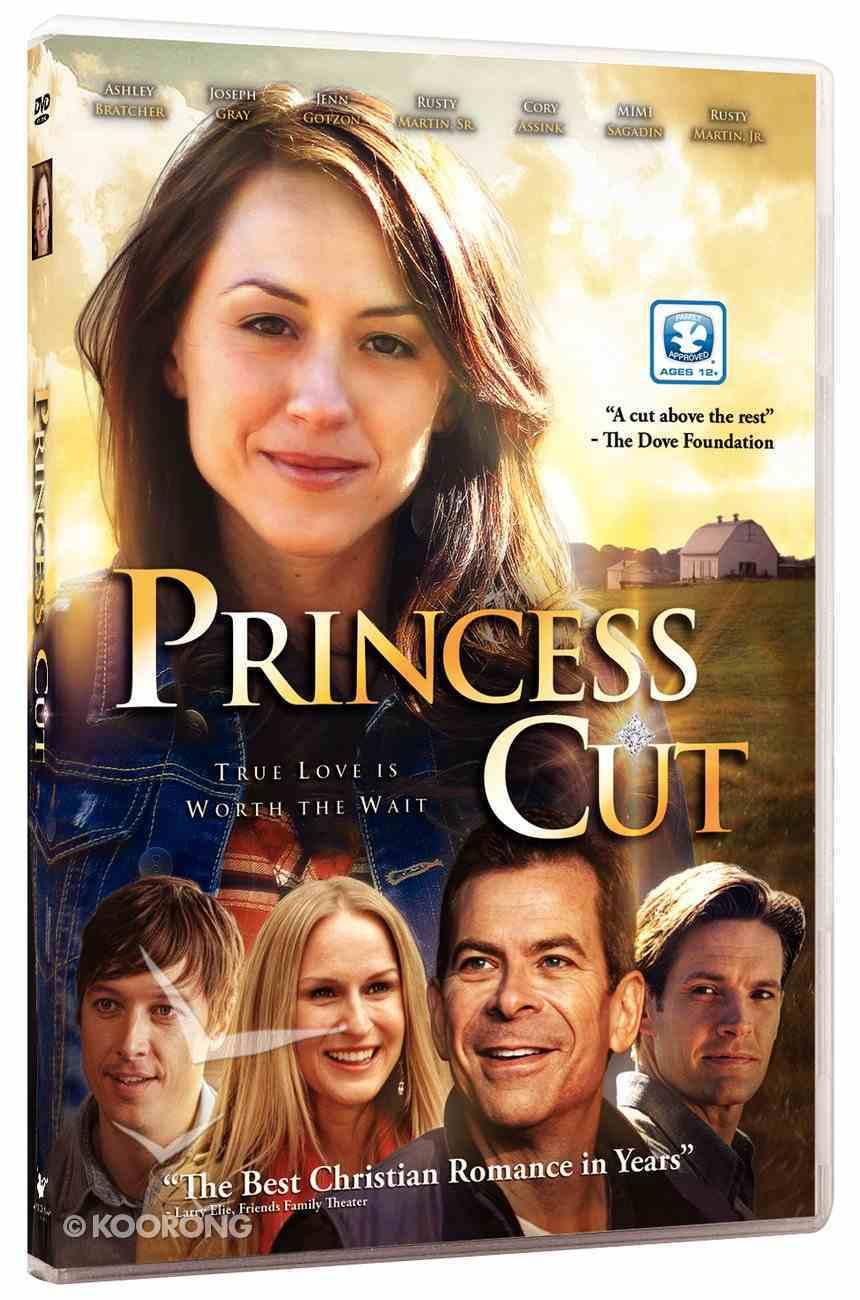 Princess Cut DVD