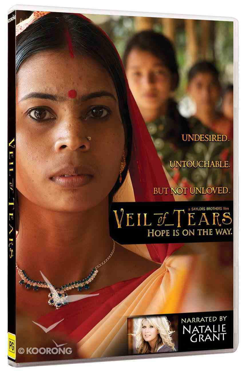 Scr DVD Veil of Tears: Screening Licence Digital Licence