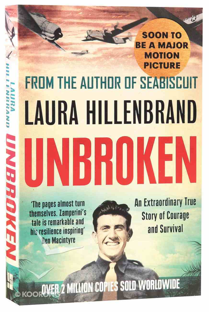 Unbroken Paperback