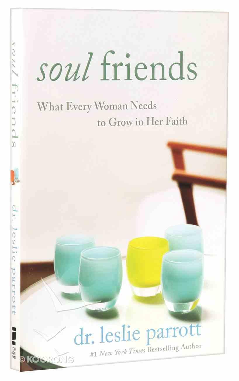 Soul Friends Paperback