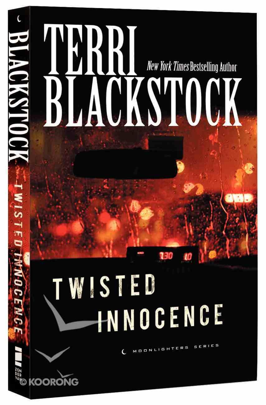 Twisted Innocence (#03 in Moonlighters Series) Paperback