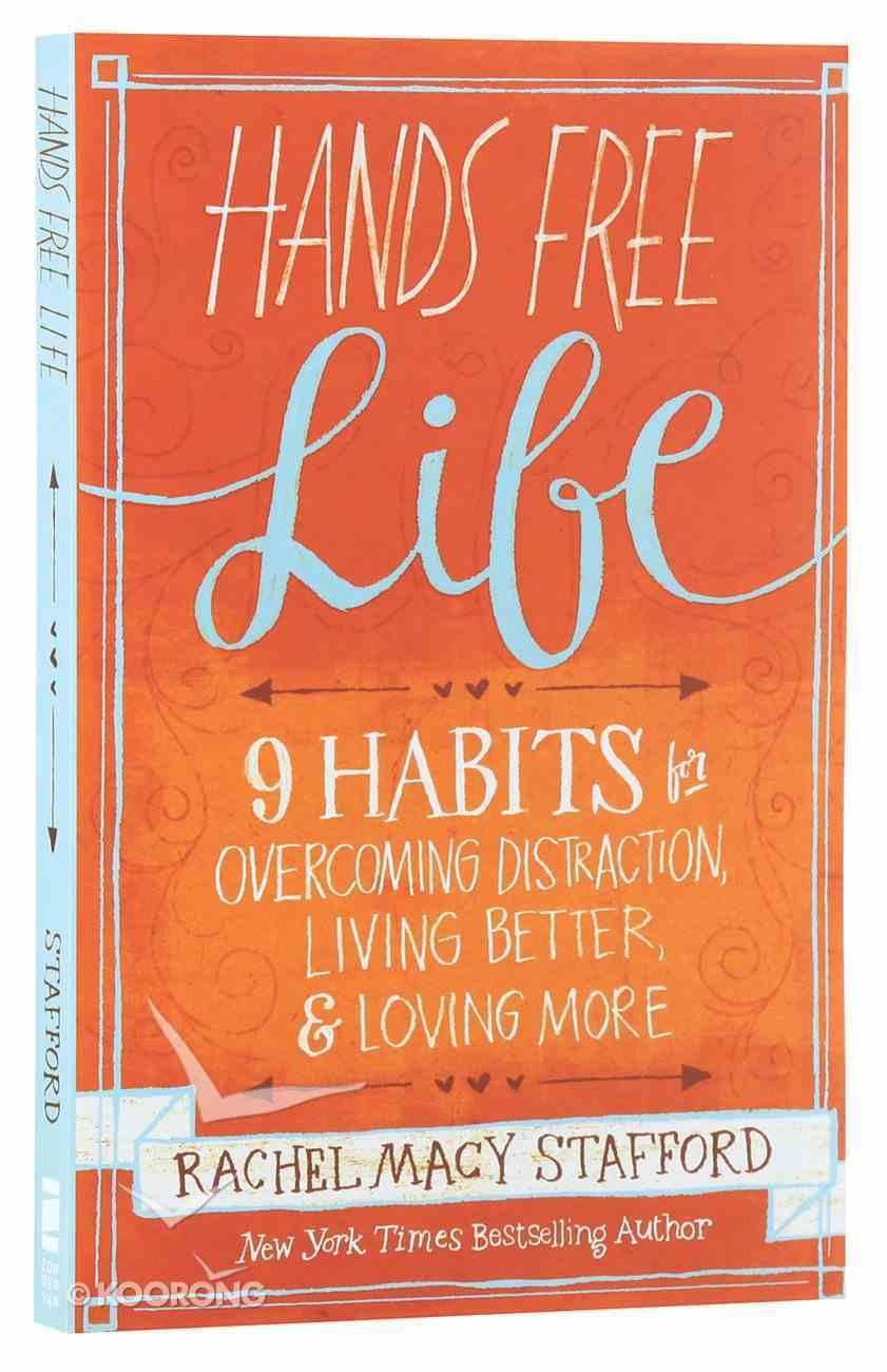 Hands Free Life Paperback