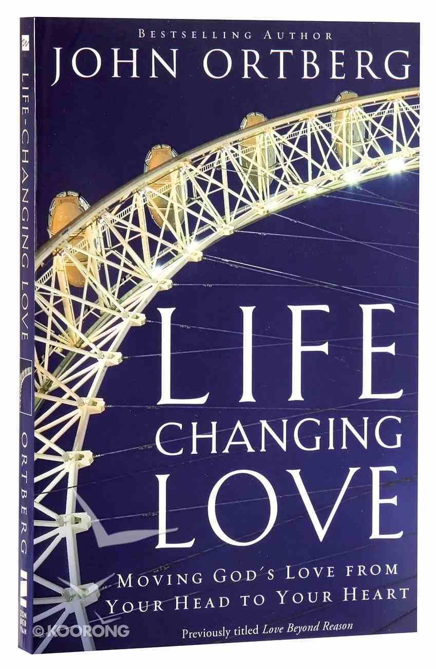 Life Changing Love Paperback