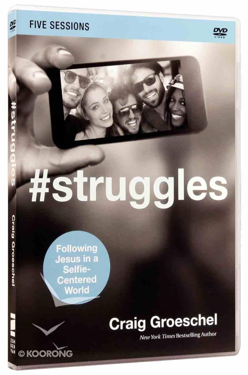 #Struggles (Dvd Study) DVD