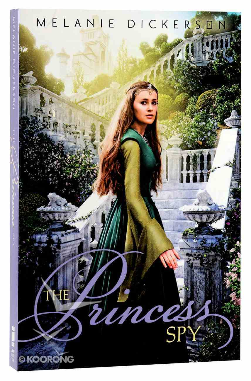 The Princess Spy (#05 in Hagenheim - My Fairy Tale Romance Series) Paperback