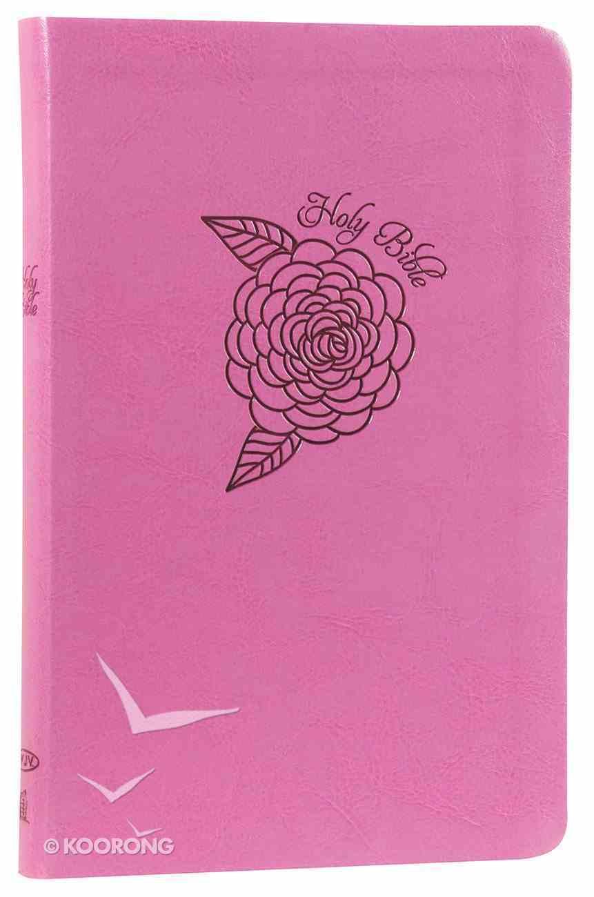 NKJV Ultraslim Bible Rich Orchid (Red Letter Edition) (Essentials) Imitation Leather