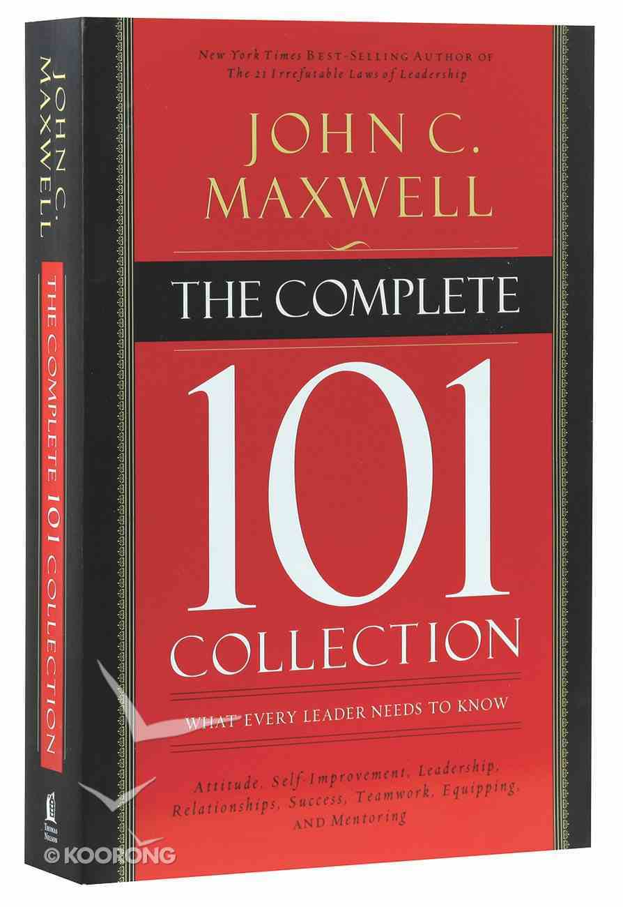 The Complete 101 Collection Paperback