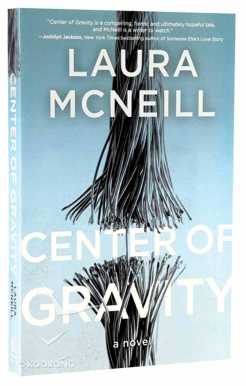 Center of Gravity Paperback