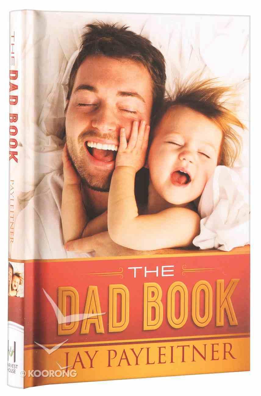 The Dad Book Hardback