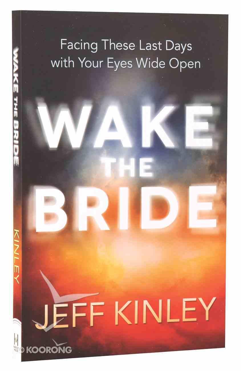 Wake the Bride Paperback
