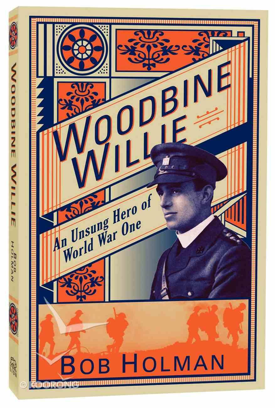 Woodbine Willie Paperback