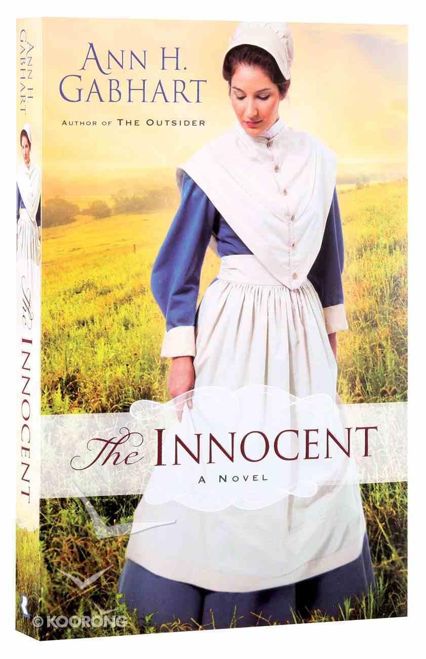 The Innocent Paperback