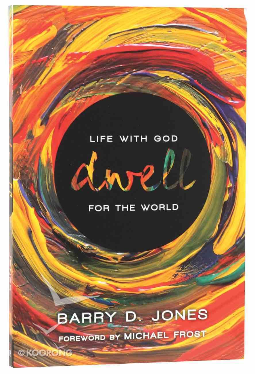 Dwell Paperback