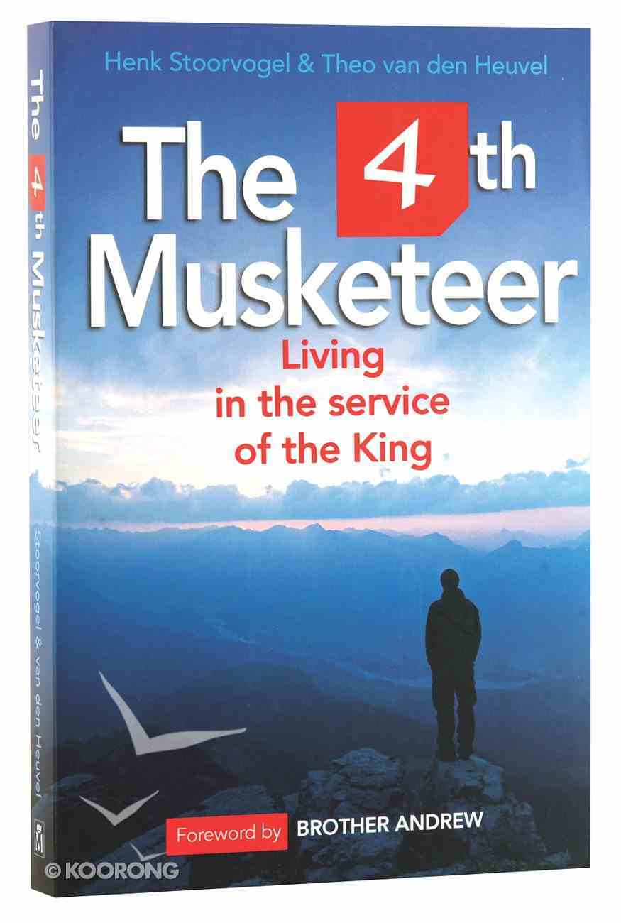 The 4th Musketeer Paperback