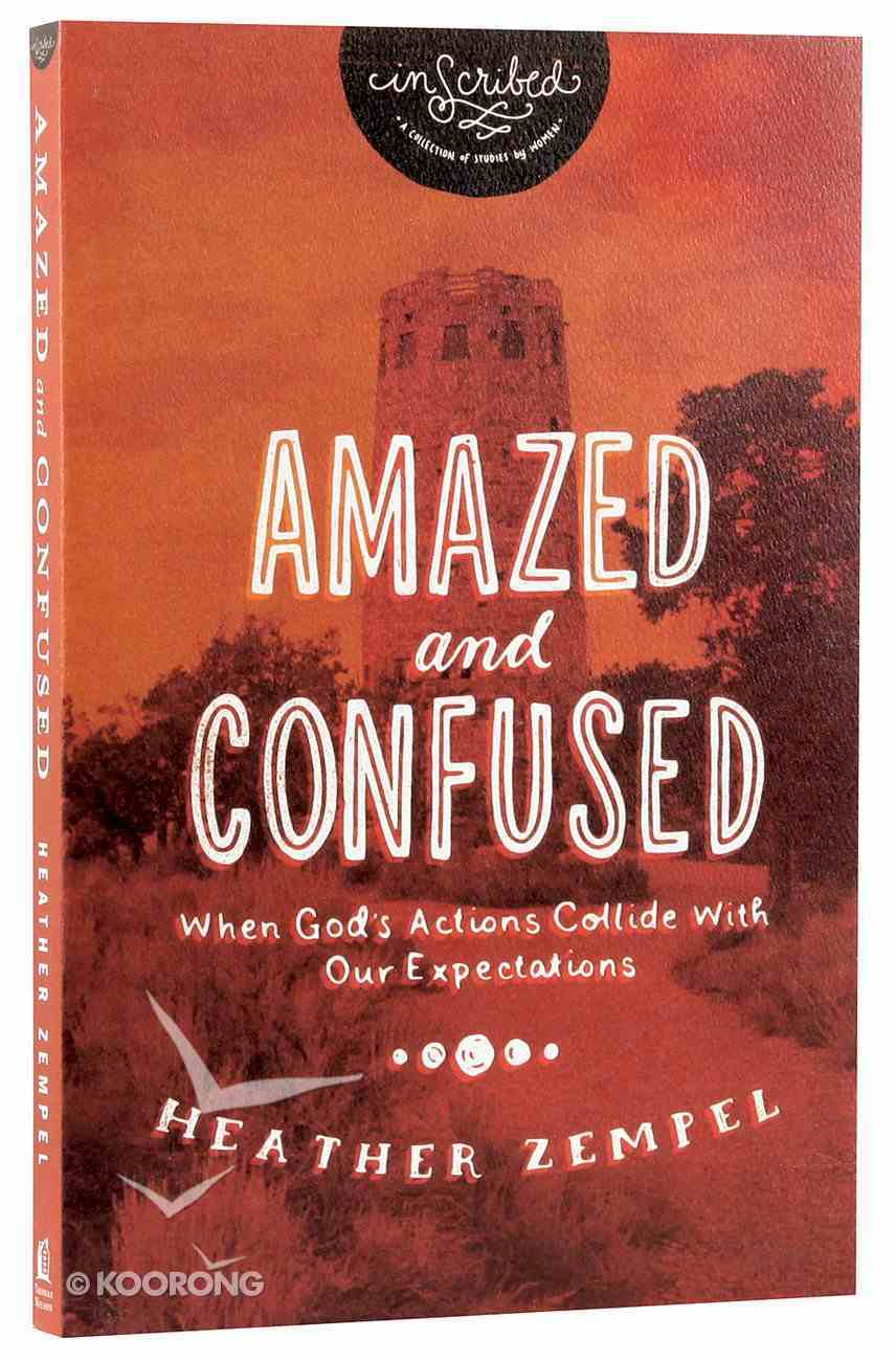 Amazed and Confused (Inscribed Collection) Paperback