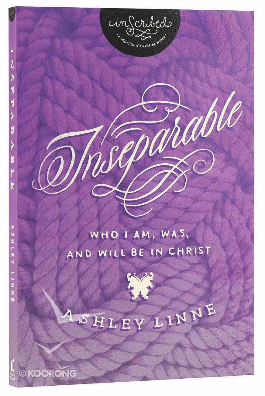 Inseparable (Inscribed Collection) Paperback