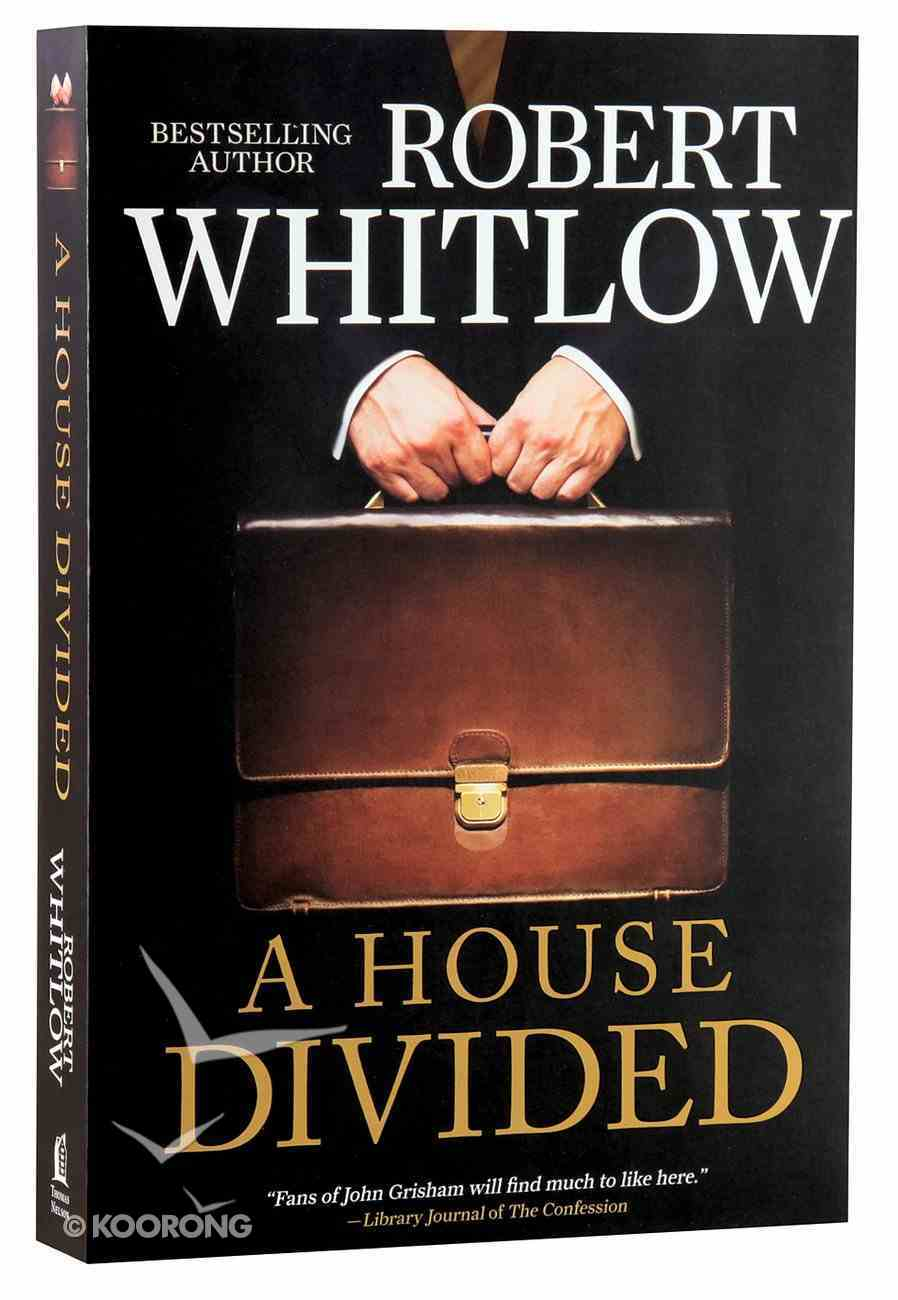 A House Divided Paperback