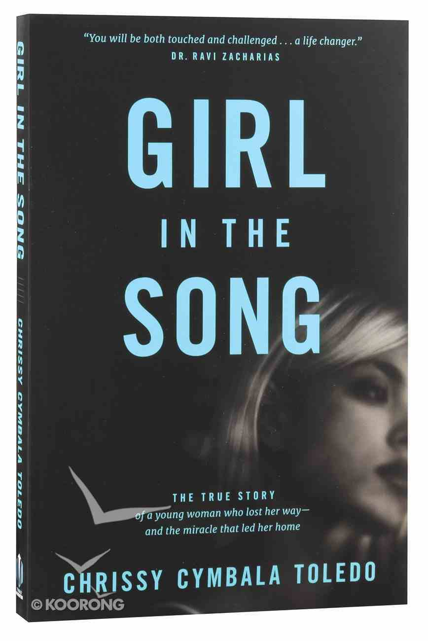 The Girl in the Song Paperback