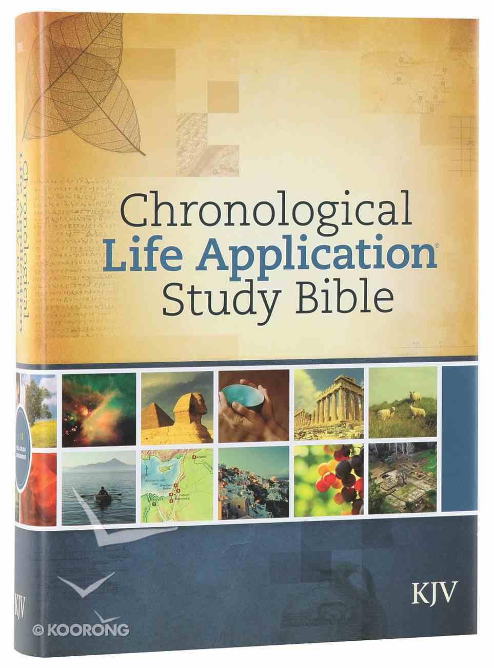 9781414380582 980984@2x - Chronological Life Application Study Bible Kjv Pdf