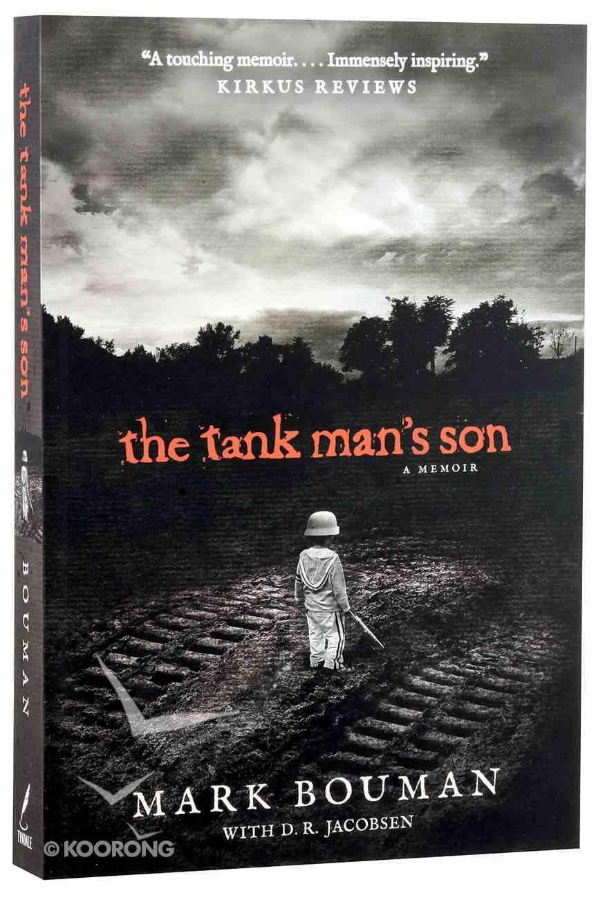 The Tank Man's Son Paperback