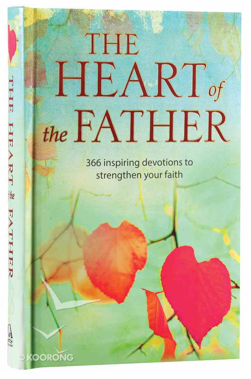 The Heart of the Father Hardback