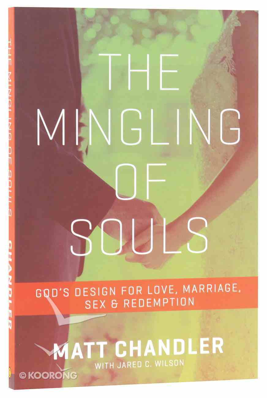The Mingling of Souls Paperback