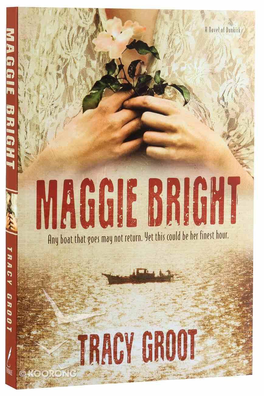 Maggie Bright Paperback