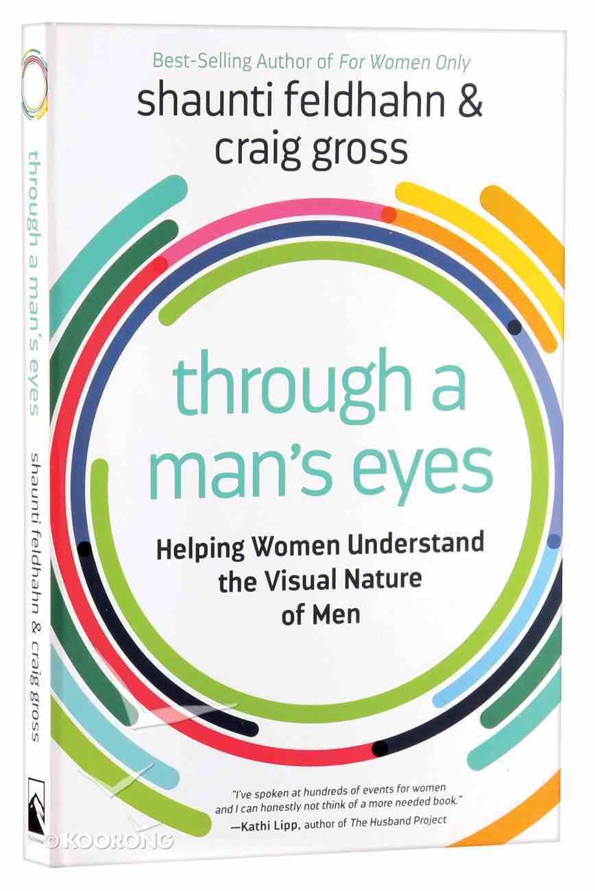 Through a Man's Eyes Paperback