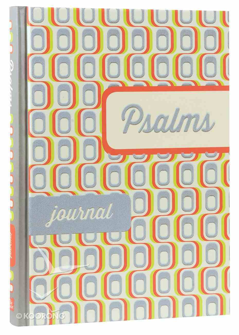 Elements Journal: Psalms Paperback
