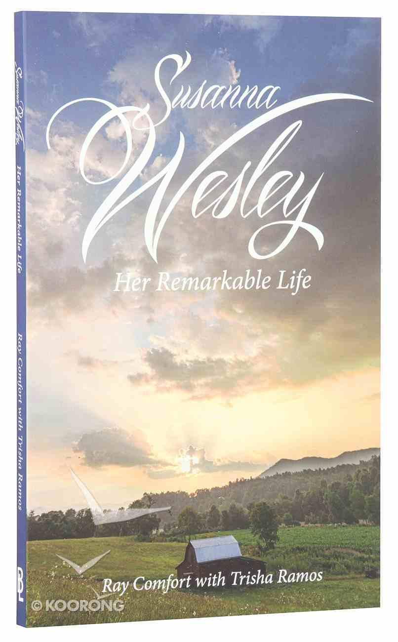 Susanna Wesley Paperback