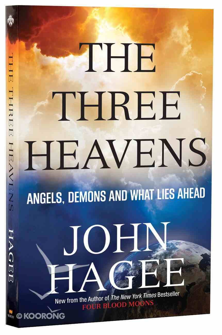 The Three Heavens Paperback
