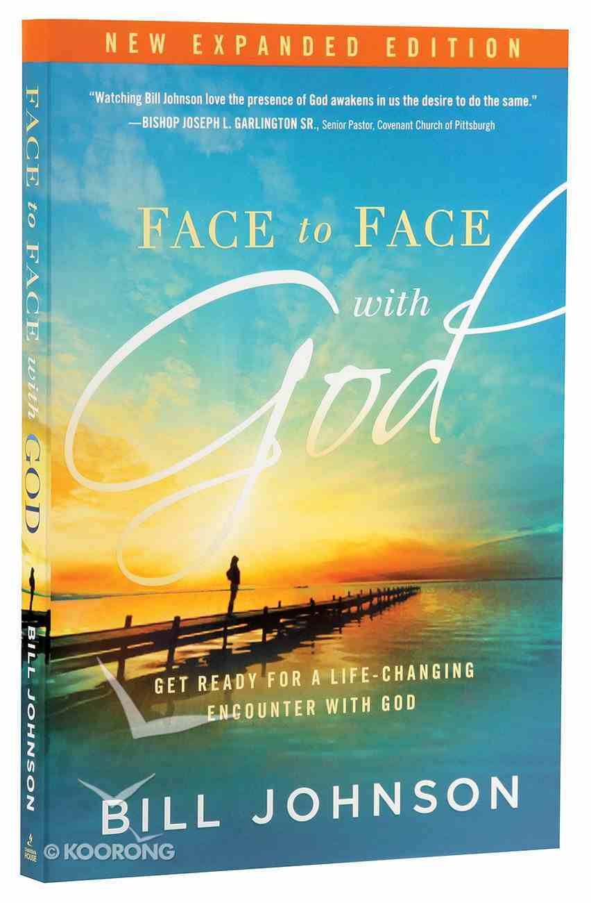 Face to Face With God Paperback