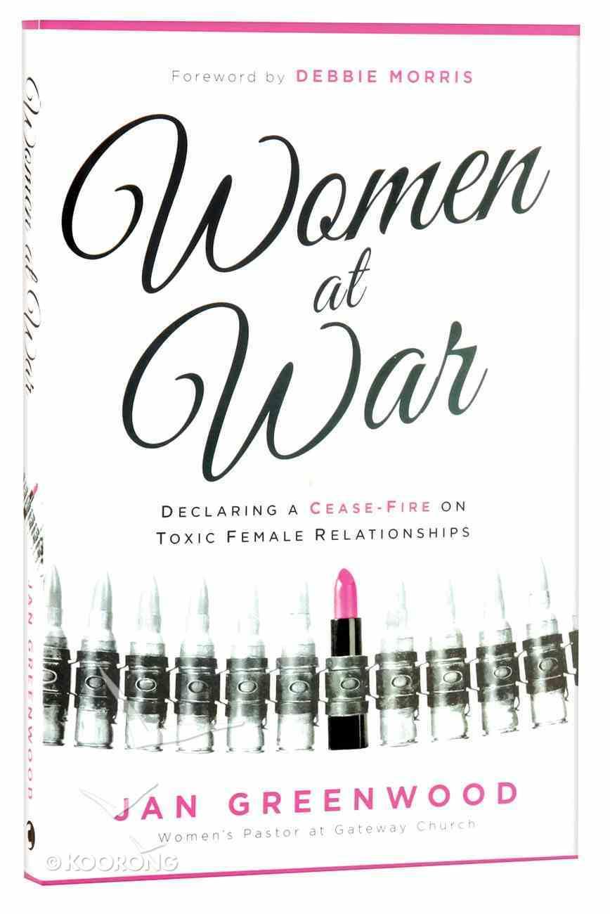 Women At War Paperback