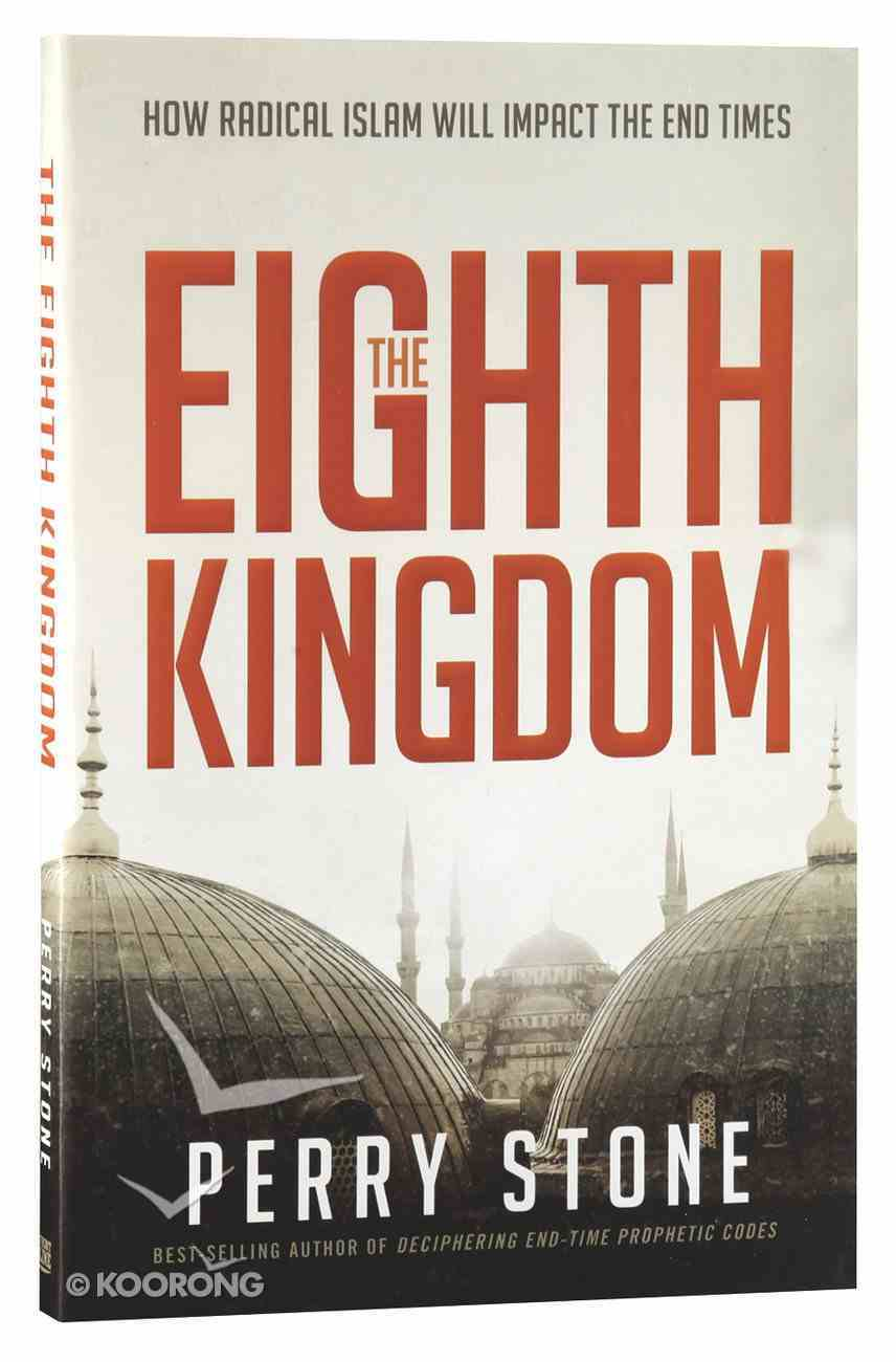 The Eighth Kingdom Paperback