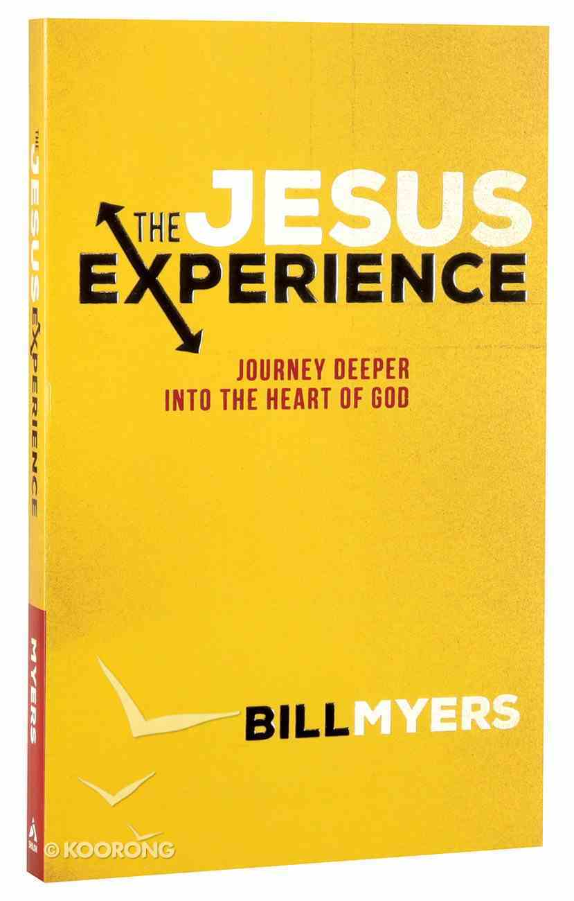 The Jesus Experience Paperback