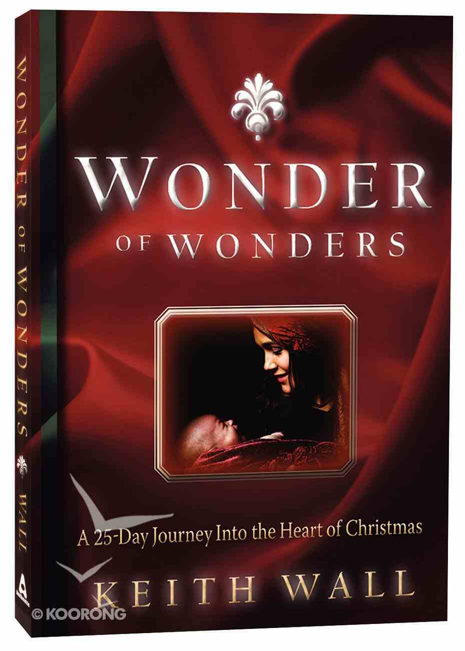 Wonder of Wonders Paperback
