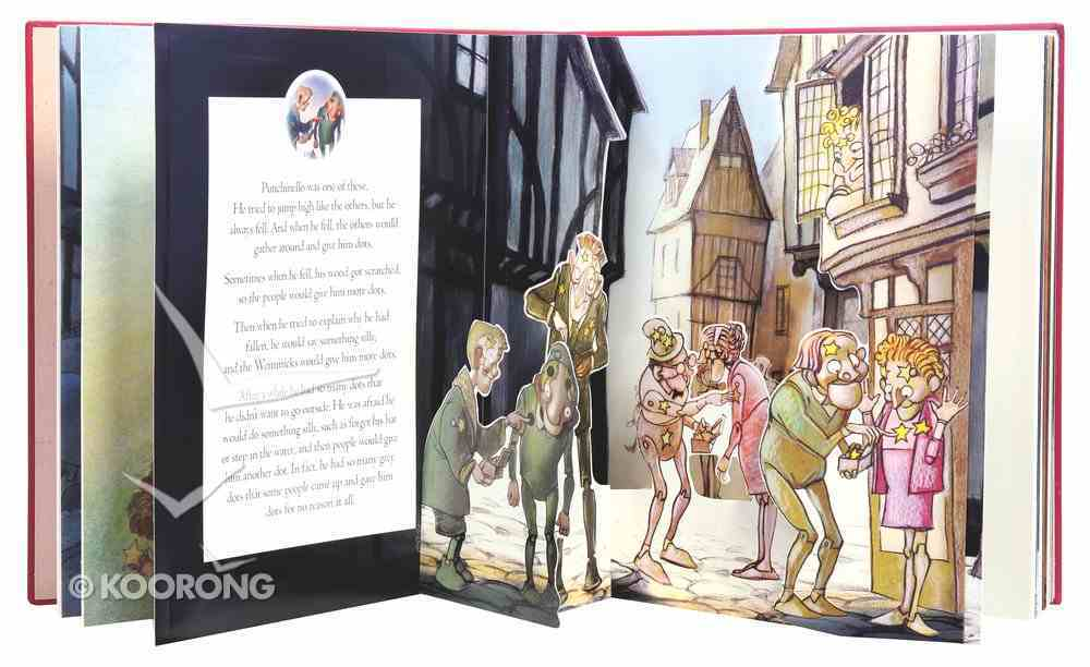 You Are Special (Anniversary Pop-up Edition) Hardback