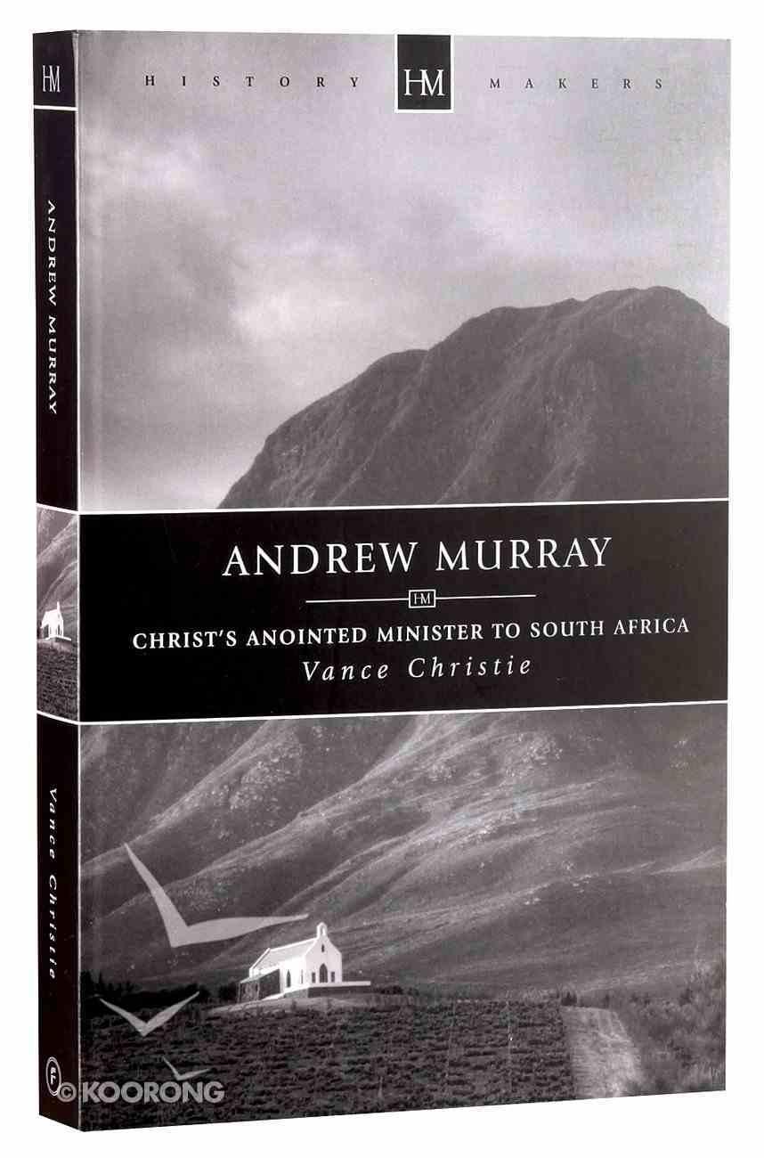 Andrew Murray Paperback