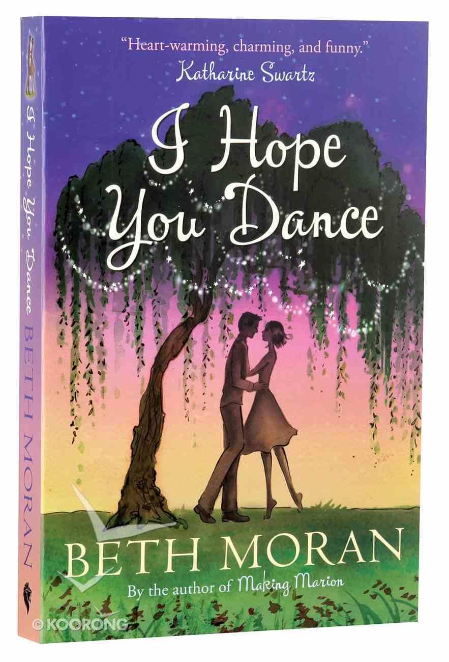 I Hope You Dance Paperback