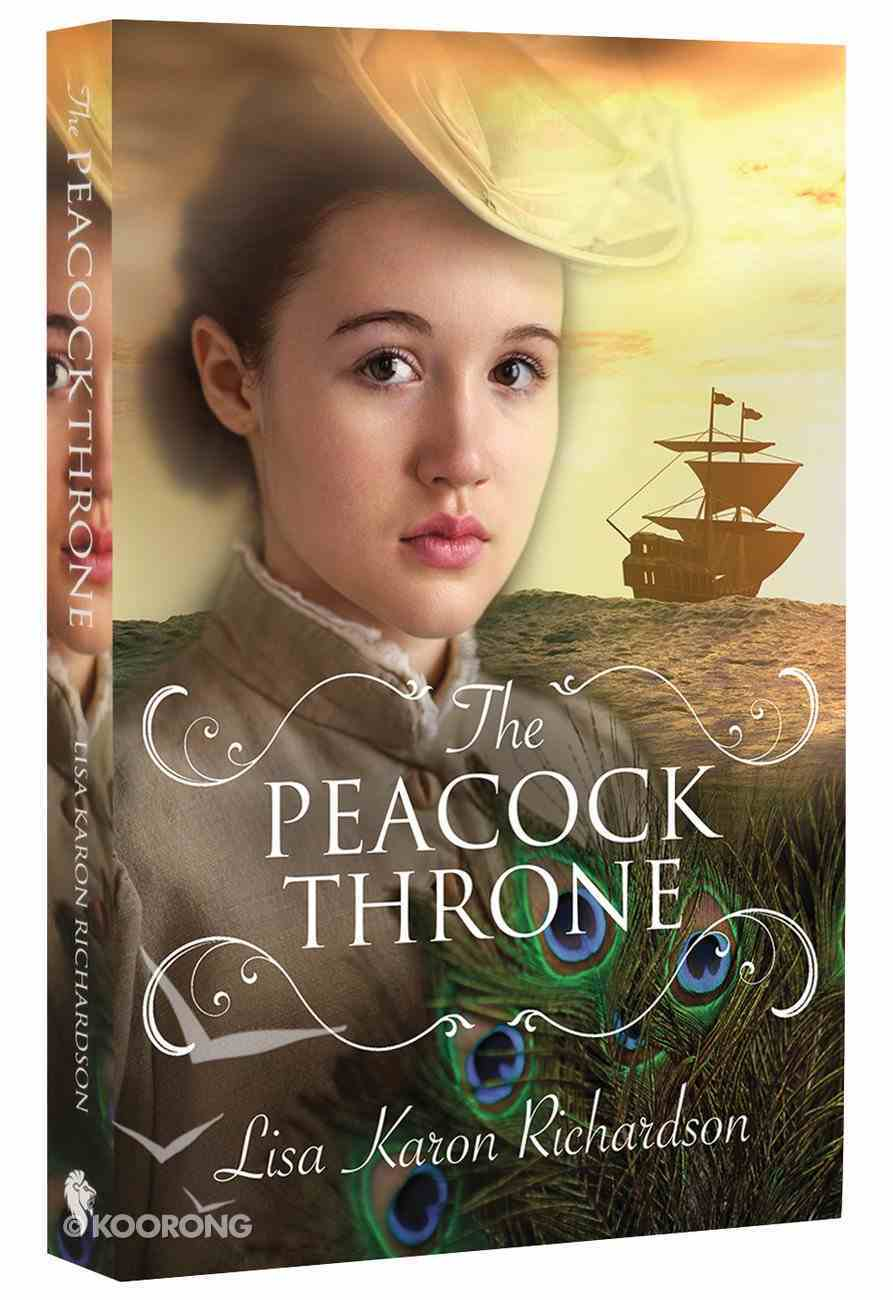 The Peacock Throne Paperback