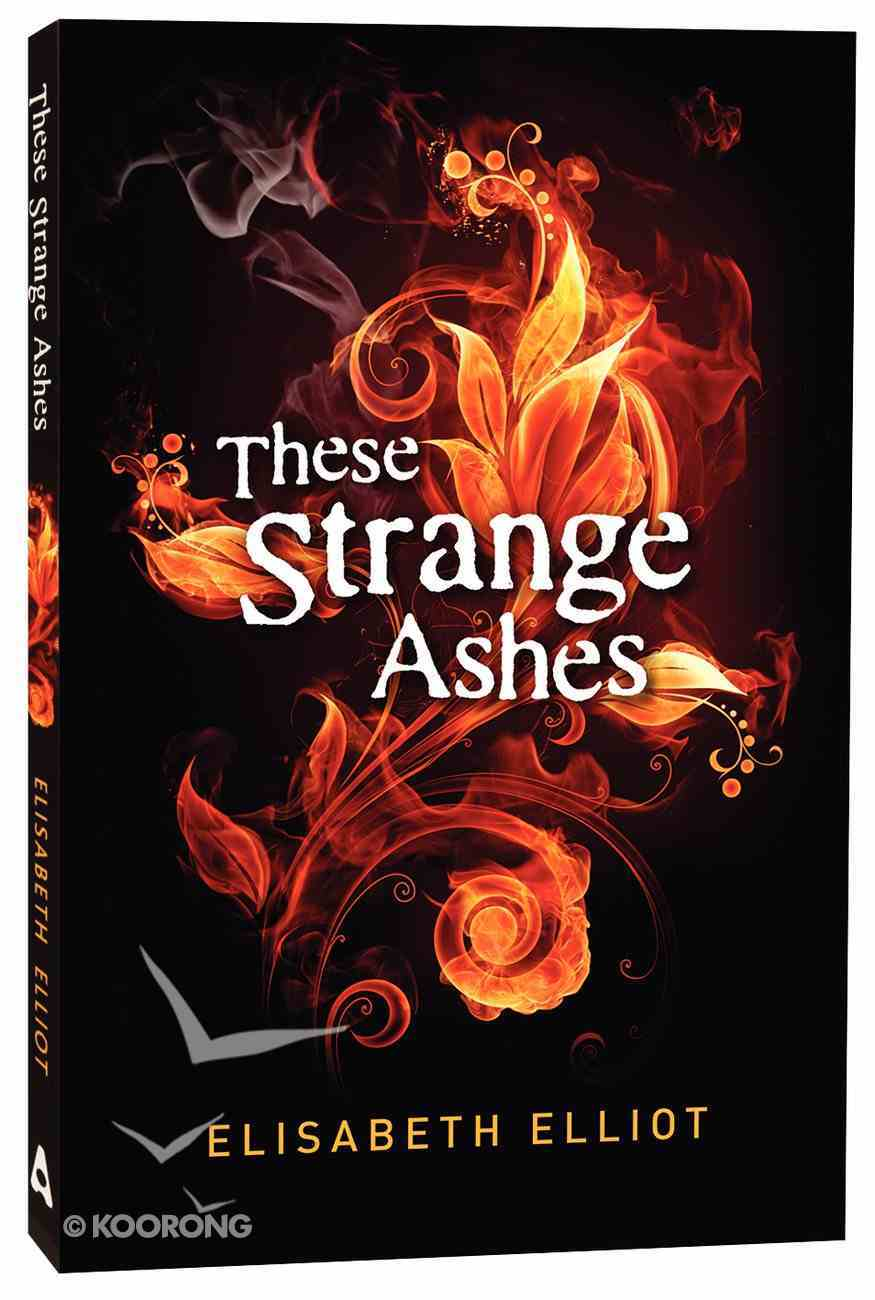 These Strange Ashes Paperback