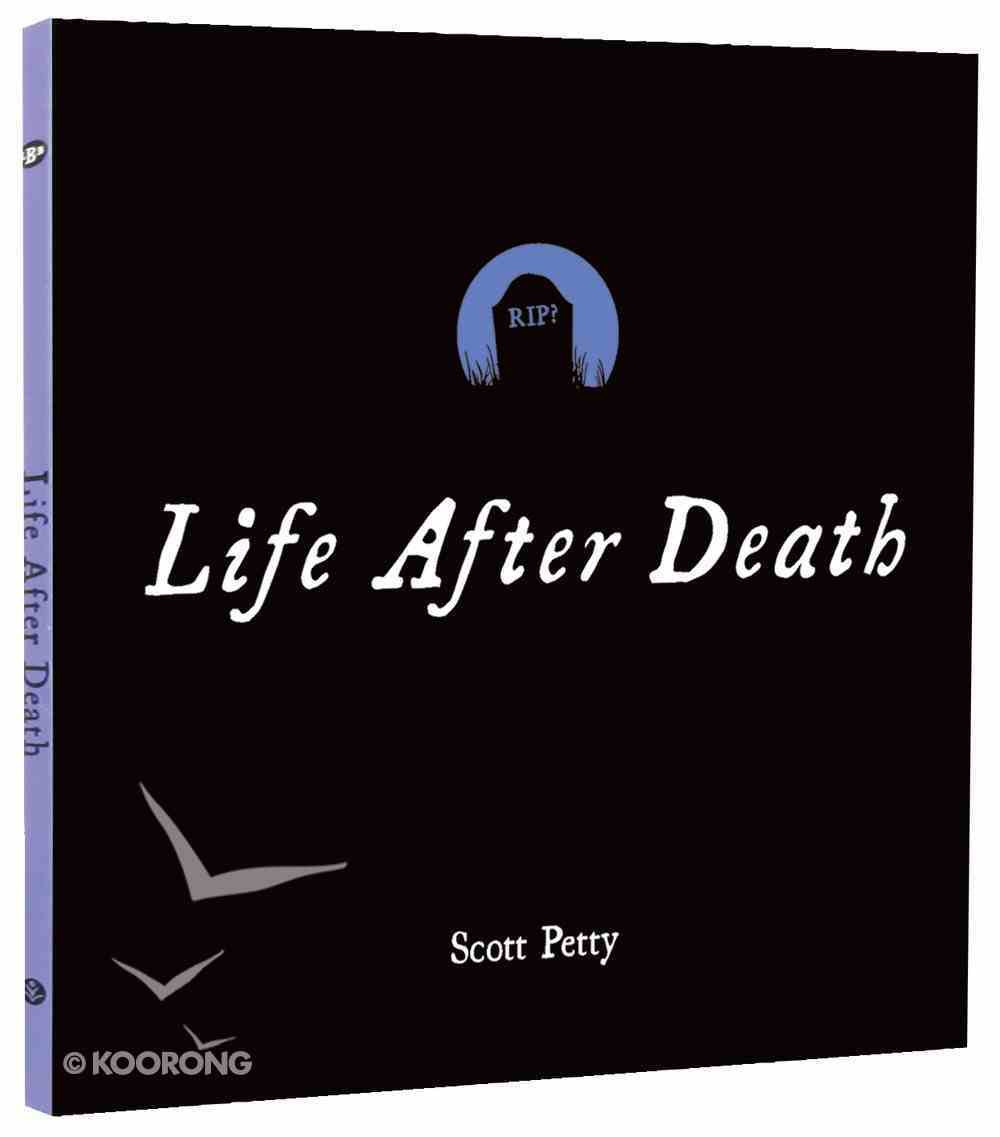 Life After Death - a Short Simple Book About Eternal Life For Teenagers (Matthias Little Black Book Series) Paperback