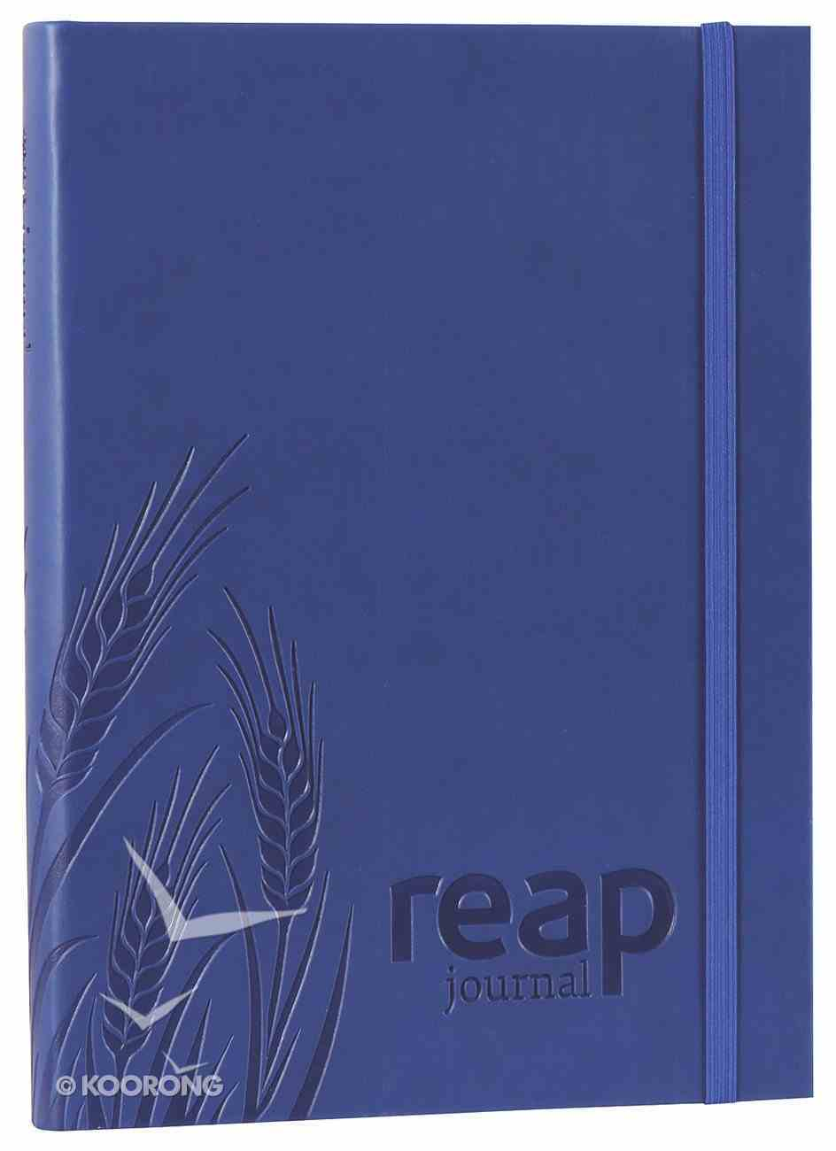 Reap Journal Adult Edition Imitation Leather