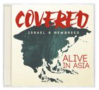 Covered: Alive In Asia image