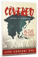 Dvd Covered: Alive In Asia image