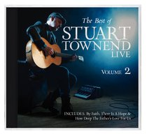 Album Image for Best of Stuart Townend Vol. 2 (Double Cd) - DISC 1